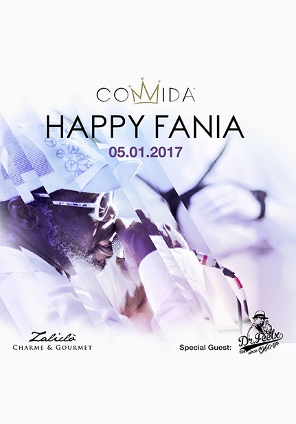 happy fania